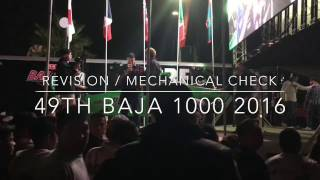 Download Baja 1000 2016!!!!! Contingencia/ mechanical check Video