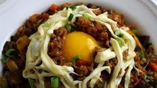 Download Fried Rice (Bokkeumbap: 볶음밥) Video