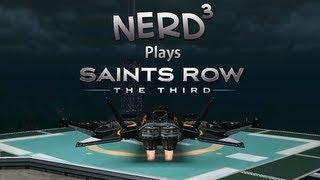 Download Nerd³ Plays... Saints Row: The Third Video
