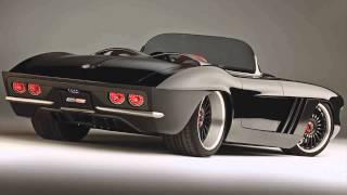 Download 1962 chevy corvette Video