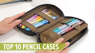 Download Top 10 Pencil Cases Video