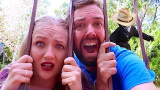 Download We're Trapped! Escape The Bandits Hideout! Video