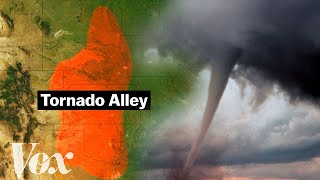 Download Why the US has so many tornadoes Video