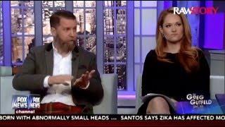 Download Fox guest Gavin McInnes: 'By every metric men have it worse' Video