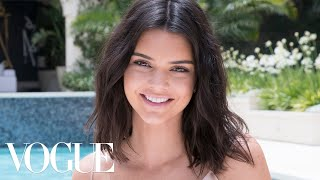 Download 73 Questions With Kendall Jenner   Vogue Video