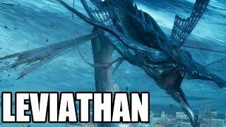 Download FINAL FANTASY XV - Leviathan Boss Fight Video