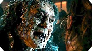 Download PIRATES OF THE CARIBBEAN 5 - TRAILER (2017) Video