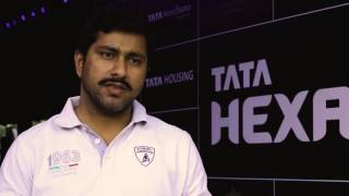Download #HexaExperience Centre Gurugram - Day 1 Video