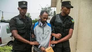 Download Nsabimana callixte Sankara mu rukiko ku kacyiru Video