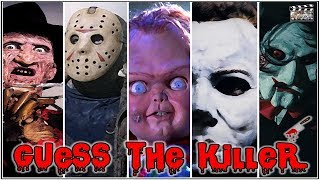 Download Guess the KILLER || Movie Quiz Video