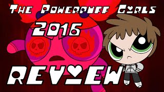 Download [Review] The Powerpuff Girls 2016 Video