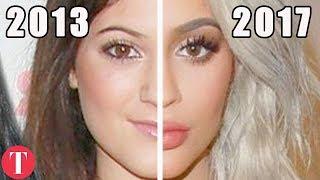 Download Something STRANGE Is Happening To Kylie Jenner Video