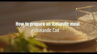 Download How to prepare an Icelandic meal: Icelandic Cod Video