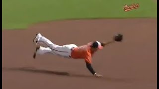 Download MLB Amazing Plays at the Hot Corner Video