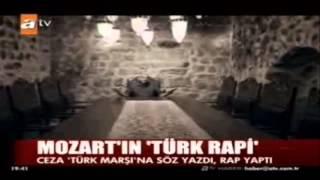 Download Ceza Türk Marşı(Atv Haber) Video