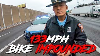 Download ANGRY COPS VS BIKERS | POLICE vs MOTORCYCLE | [ Episode 139] Video