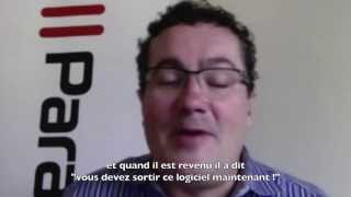 Download Bertrand Serlet & Parallels Access Video