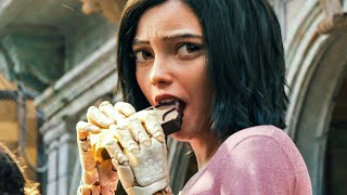Download ALITA: BATTLE ANGEL All Movie Clips + Trailer (2019) Video