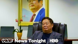 Download Meet the Chinese Billionaire Who Opened Shop in Ohio (HBO) Video