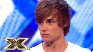 Download Liam Payne's Unforgettable Audition | The X Factor UK Video