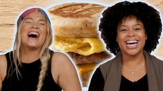 Download Homemade vs Fast Food: McGriddle • Tasty Video