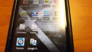 Download Top, Must Have & Best Free Android Apps 2011 (Droid X, Bionic, Thunderbolt, s2, 4G, Atrix, Nexus S) Video