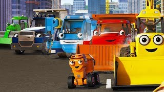 Download Bob the Builder | Best of Bob the Builder & The Machines! NEW SEASON 20 Marathon ⭐ Cartoons for Kids Video