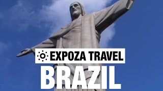 Download Brazil (South-America) Vacation Travel Video Guide Video