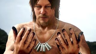 Download DEATH STRANDING Trailer (Kojima - E3 2016) Video