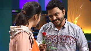 Download Dhe Chef | Ep 59 - ″Symbol of love″ becoming the ″taste of love″ | Mazhavil Manorama Video