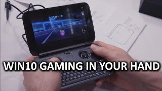 Download Pocket-sized Windows Gaming PC Video