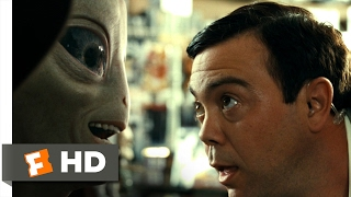 Download Paul (2011) - Spaceman Balls Scene (8/10) | Movieclips Video