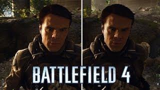 Download Battlefield 4: Xbox One/PS4 Graphics Comparison Video