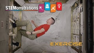 Download STEMonstrations: Exercise Video