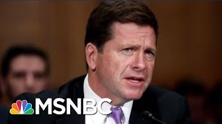 Download Why Trump's $50 Million Penthouse For Putin Could Be Illegal | The Beat With Ari Melber | MSNBC Video