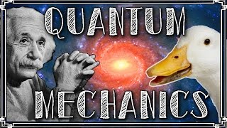 Download Quantum Mechanics in 5 Minutes (Now with Added Ducks) Video