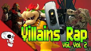 Download Video Game Legends Rap, Vol. 2 - ″Villains″ by JT Music Video
