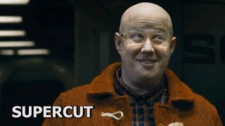 Download Doctor Who: Nardole's Funniest Moments Video