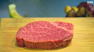 Download BEST 6 Steaks in the World - American, Japanese and Argentine Beef Video