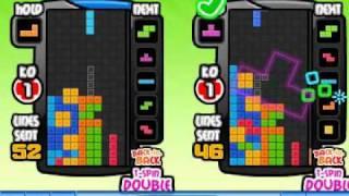 Tetris Friends-Arena 6P Free Download Video MP4 3GP M4A - TubeID Co