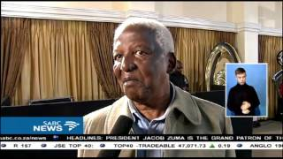 Download Luthuli, OR Tambo also received National Orders recognition Video