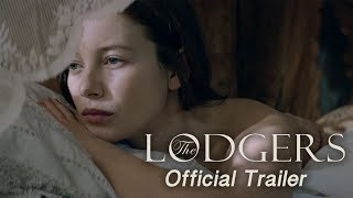 Download THE LODGERS - Official Trailer (2018 HD) Video