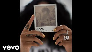 Download H.E.R. - I'm Not OK (Audio) Video