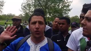 Download Br Shamsi Speaks to Shia   Speakers Corner Video
