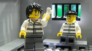 Download Lego Prison Break Video