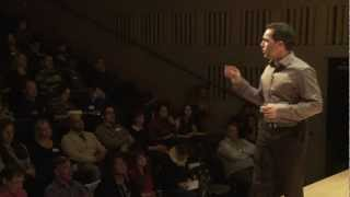 Download Creativity as a Life Skill: Gerard Puccio at TEDxGramercy Video