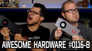 Download Awesome Hardware #0116-B: NO VOLTA FOR YOU Video