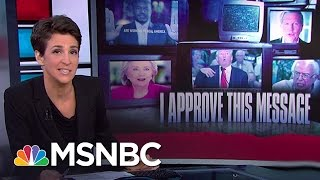 Download Best Campaign Ads Tell Story Of US Politics | Rachel Maddow | MSNBC Video