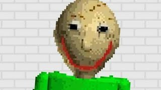 Download Baldi's Basic's in Stupidity and Nonsensical Learning (Animation) Video