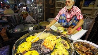 Download Indian Street Food Tour in Mumbai, India | Street Food in India BEST Curry Video